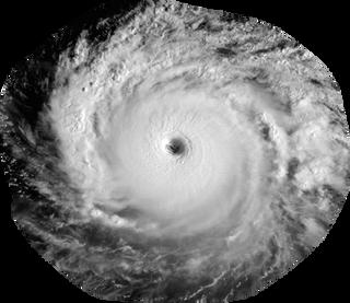 Florida hurricane