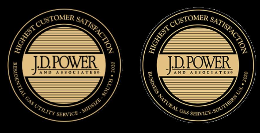 JD Power awards